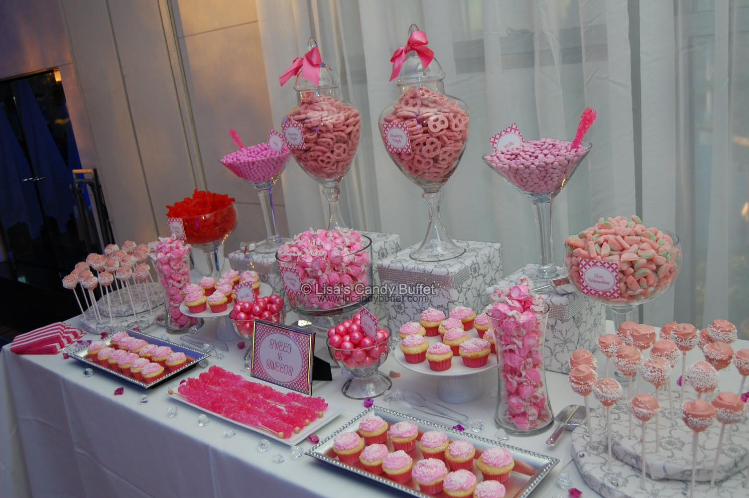 Download image Sweet 16 Candy Buffet PC, Android, iPhone and iPad ...